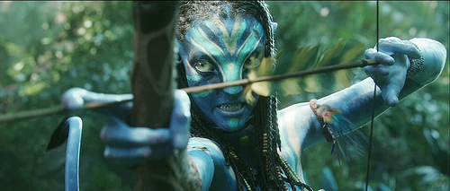 Avatar Arrow