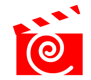 Movie Critic Blog Logo