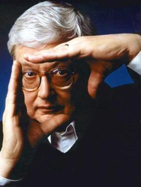 The Great Film Critic Roger Ebert